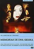 Memorias De Una Geisha [DVD]
