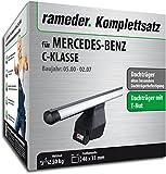 Rameder Komplettsatz, Dachträger Tema für MERCEDES-BENZ C-KLASSE (118819-04640-8)