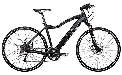 Preisvergleich Produktbild BH EMOTION EV506-N79MD E-Bike Evo Cross 8 SP Deore Fahrzeugelektronik