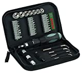 Bosch 38pc Screwdriver Set