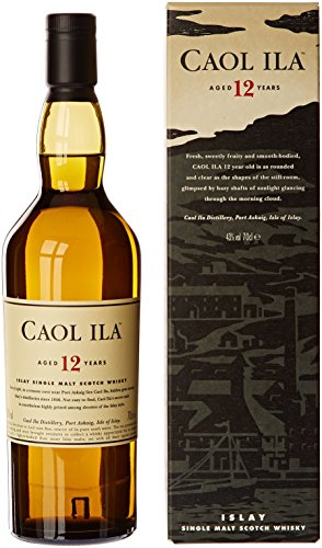 CAOL ILA Ecosse Islay Single Malt Scotch Whisky