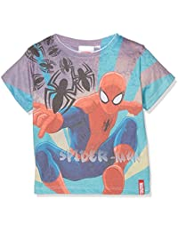 Marvel Boy's T-Shirt