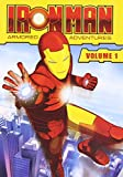 Iron Man: Armored Adventures 1 / (Ws Ocrd) [DVD] [Region 1] [NTSC] [US Import]