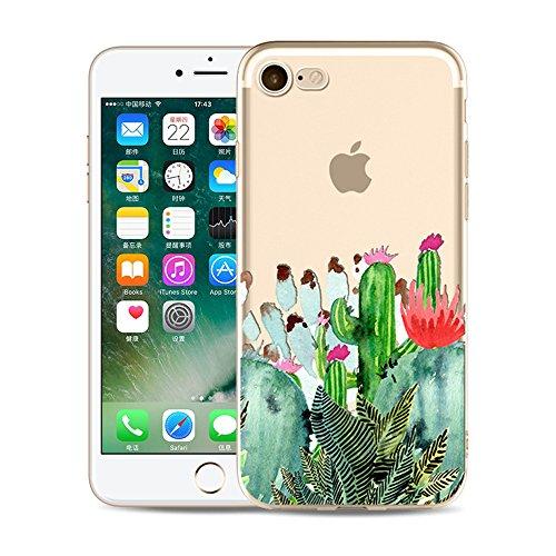 "iPhone 5S TPU Hülle,iPhone 5s Handytasche HandyHülle, BoomTeck Silikon Hülle Transparent Schutzhülle für 4.0"" Apple iPhone 5S/iPhone SE/iPhone 5 Slim Weiche Unsichtbare Gel-Skizze Stoßfest Gummi Schüt 02"