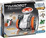 Clementoni 66730 - Wissenschaft Mio Robot, Mehrfarbig