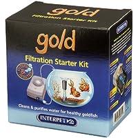 Interpet Gold Filtration Start Kit