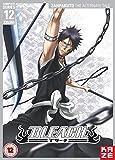 Bleach Complete Series 12 - Zanpakuto: The Alternate Tale (Episodes 230-265) [DVD]