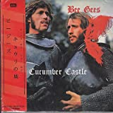 BEE GEES Cucumber Castle CD MINI LP