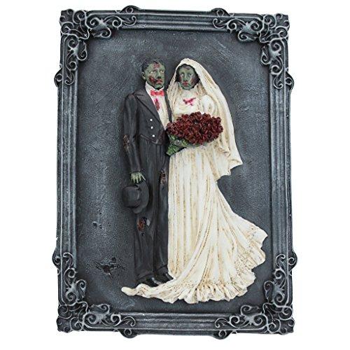 Design Toscano Zombie-Hochzeit, -