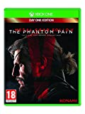 Metal Gear Solid V: The Phantom Pain - Day-One Edition
