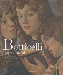 Botticelli poète du détail