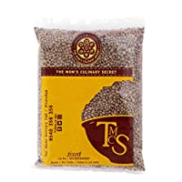TMCS|Masoor Kali Sabut| 500Gms|Premium Quality (in OXO-Biodegradable Packaging)