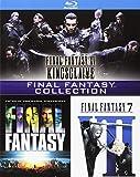 final fantasy movie collection kostenlos online stream
