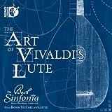 The Art of Vivaldi`s Lute
