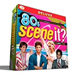 Scene It? The DVD Game - 80s Deluxe Edition Scene It 80\'s