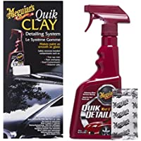 Meguiar's Car Care Products G1116EU Meguiar's Quick Clay