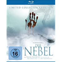 Stephen King's - Der Nebel - Limited Collector's Edition