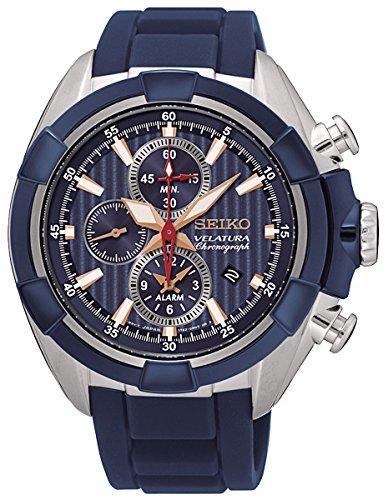 Seiko Reloj de cuarzo Man SNAF59P1 47.0 mm