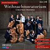 Weihnachtsoratorium Bwv 248: Christmas Oratorio by Rondeau Production (2010-11-15)
