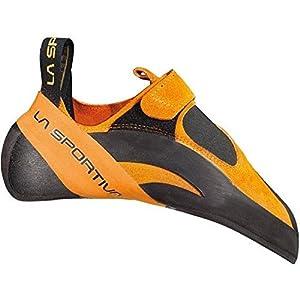 51NIOyovC0L. SS300  - La Sportiva Python climbing shoes, Unisex Adult, Unisex adult