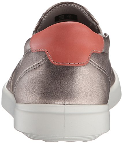 Ecco  ECCO AIMEE, Mocassins femme Or - Gold (MOON ROCK MET./CORAL BLUSH59527)