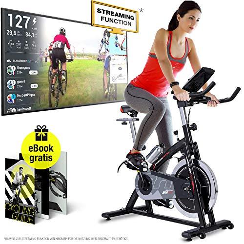 Sportstech Profi Indoor Cycle SX200 - Deutsche