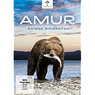Amur - Asiens Amazonas (Lehrprogramm) DVD