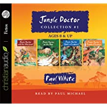Jungle Doctor Collection #1 (Jungle Doctor Stories)