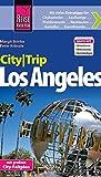 Reise Know-How CityTrip Los Angeles: Reiseführer mit Faltplan und kostenloser Web-App - Peter Kränzle