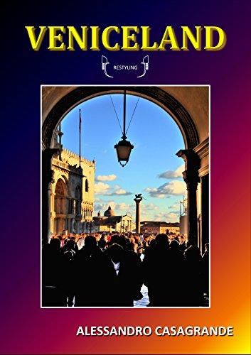 Veniceland (Italian Edition)