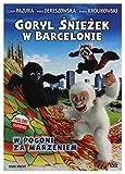 Snowflake, the White Gorilla [DVD] [Region 2] (IMPORT) (Keine deutsche Version)