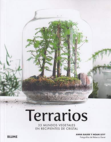 Terrarios por Anna Bauer