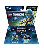 TT Games Lego Dimensions Fun Pack - Ninjago: Jay