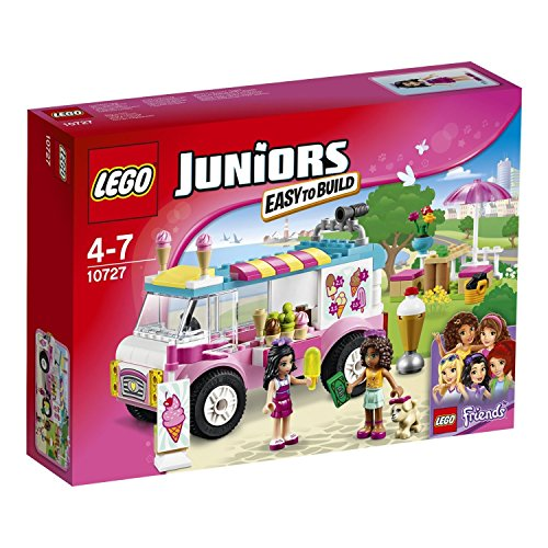 LEGO-10727-Juniors-Emmas-Ice-Cream-Truck-Construction-Set-Multi-Coloured