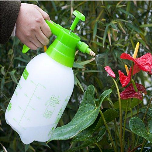 INOVEY Pumpe Druckwasser Sprayer 1.5 L Hand Held Garten Sprayer Flasche Für Pflanzen - Garten Pumpe-sprayer