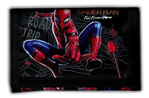 Marvel Spiderman - Monedero