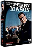 Pack Perry Mason - Temporada 1 [DVD]