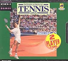 International Open Tennis - Philips CDI - PAL