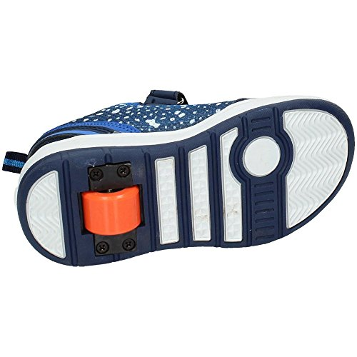 DEMAX Bambino Scarpe sportive Blu navy