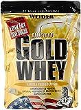 Weider, Gold Whey Protein, Vanille, 1er Pack (1 x 500 g)