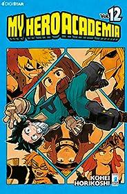 My Hero Academia 12: Digital Edition