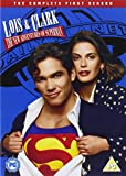 Lois and Clark: The New Adventures of Superman - The Complete Season 1 [DVD] [2006]