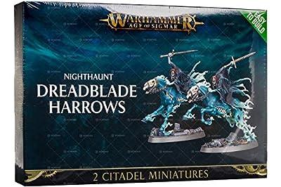 Games Workshop Dreadblade Harrows 71-15 - Nighthaunt - Warhammer Age of Sigmar