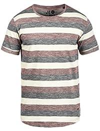 SOLID Thicco Herren T-Shirt Rundhals Shirt