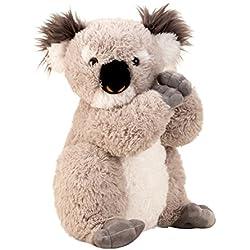 Lifestyle & More Koala Mimosa Suave Koala de Peluche Oso de Peluche DE 40 cm de Altura Animal de Peluche Suave y Aterciopelada - para el Amor