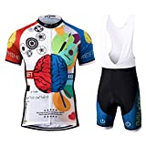 Thriller Rider Sports® Uomo Rest Your Mind Sport e Tempo Libero...