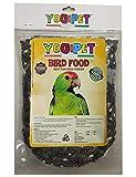 #10: YOGIPET Premium Striped Sunflower Seed' 500 Gm