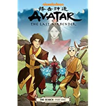 Avatar: The Last Airbender - The Search Part 1.