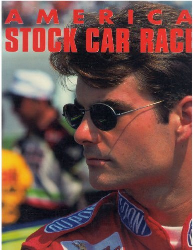 Title: American stock car racers