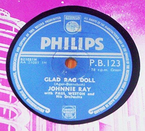 johnnie-ray-glad-rag-doll-somebody-stole-my-gal-10-inch-78-rpm-vinyl-shellac-record